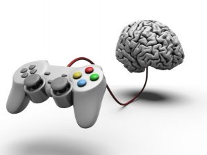How Video Games Affect Brain Function - ThoughtCo